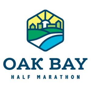 Oak Bay Half Marathon